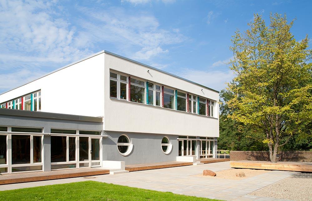 Albert Liebmann Schule