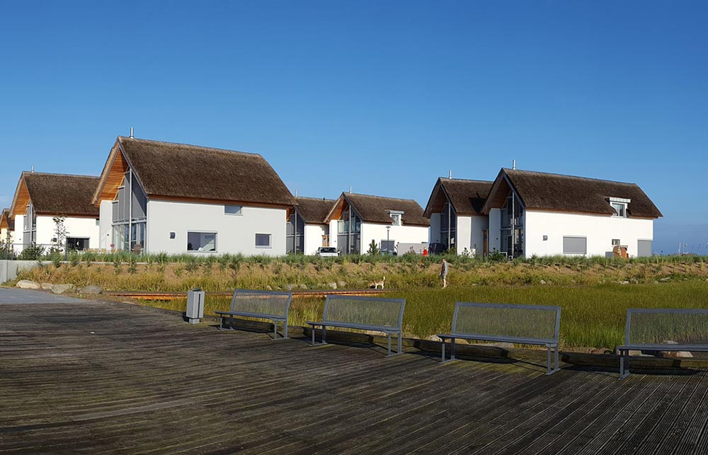 Projekt Strand Resort